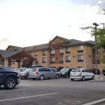 Hampton Inn Glenwood Springs-billede