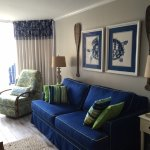 Foto de Top of the Gulf Suites