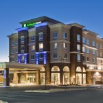 Photo de Holiday Inn Express Augusta North
