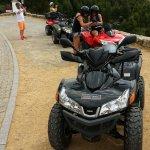 Top of the Algarve, Foia