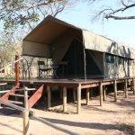 Foto di Tydon Safari Camp
