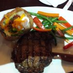 Cow boy 20oz Steak