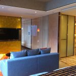 Photo de Crowne Plaza Hong Kong Kowloon East