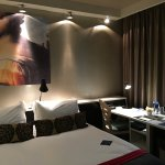 Photo de Radisson Sonya Hotel