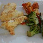Restaurante Eugenio Las Canas Foto