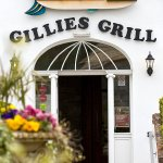 Gillies Grill
