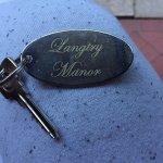 Langtry Manor Hotel Foto