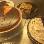 HOmega made desserts