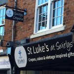 St Luke's at Swirly's