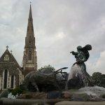 Foto de Gefion Fountain