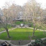 Photo of No 5 Cavendish Square
