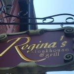 Bild från Regina's Steakhouse and Grill