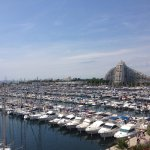 Mercure La Grande Motte Port Foto