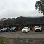 Photo de The Grampians Motel & The Views Restaurant, Halls Gap