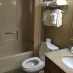BEST WESTERN Country Suites Foto