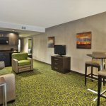 Photo de Holiday Inn Winnipeg Airport - Polo Park