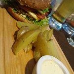 Hanza Burger