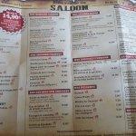 Le Grill Saloon Foto