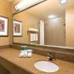 Foto de Holiday Inn Express & Suites Lakeland North I-4
