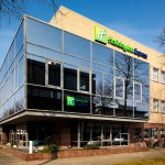Foto de Holiday Inn Express Amsterdam - South