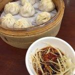 Fuding Dumpling