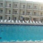 Sharjah Beach Hotel Foto