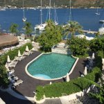 Yacht Classic Hotel resmi