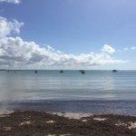 Foto de Cruzeiro Beach