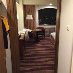 Hotel Plaza Kobe Foto