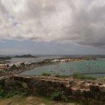 Marigot Harbour