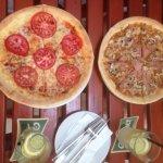 Főnix Pizzéria fényképe
