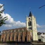 De Oude Kerk uit 1843