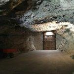 Teufelshöhle Pottenstein Foto