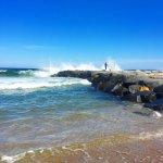 Photo de Berkeley Oceanfront Hotel