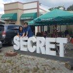 Foto de Secret7Cafe