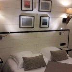 Chambre confort face mer etage 1 à 3
