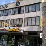 Augustus Hotel Foto