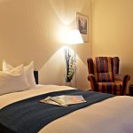 Einzelzimmer Hotel Moritz an der Elbe
