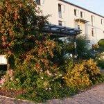 Photo de Hotel & Restaurant Moritz an der Elbe