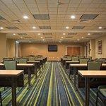 Fairfield Inn & Suites Valdosta Foto