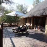 Shiduli Private Game Lodge Foto