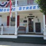 Foto de Moore Street Market & Deli
