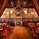 Riad kniza restaurant