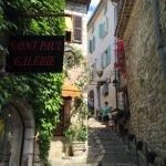 Photo de Hotel La Grande Bastide