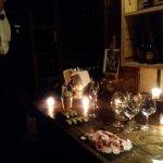 Wine degustation @La cave