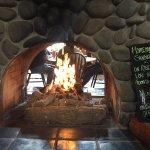 Фотография Morris' Fireside Restaurant