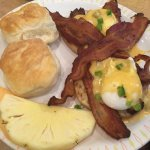 Photo de Breakfast on Broadway Cafe