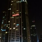 Movenpick Hotel Jumeirah Lakes Towers Foto