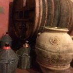 Photo de Gusto Wine Tours