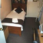 Sandyford Lodge Hotel Foto